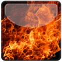 Flame Fire Explosion Live WP