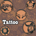 Tattoo skin theme