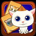 Mahjongg: Titan Kitty (free majong)
