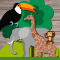 Kids Zoo Game: Educational games for toddlers