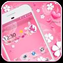 Pink Flower Dream