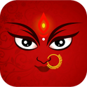 Maa Durga launcher Theme