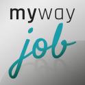 MyWayJob Steuerfachangestellte