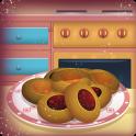 Cooking Butter Cookies