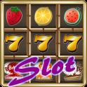777 Fruit Cake Slot Machine Cherry Master