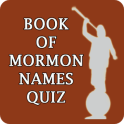 Book of Mormon Names Quiz