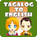 Tagalog to English 4 Kids
