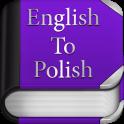 English To Polish Dictionary