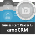 Business Card Reader for amoCRM