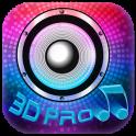 3D Sounds Digital Ringtones