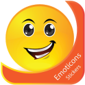 Emoticon stickers for whatsapp