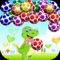 Dinosaur Eggs Shooter