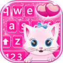 Cute Color Keyboard Themes