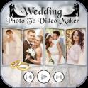 Wedding Photo Video Editor