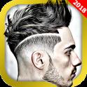 Latest Hairstyles Boys Men Haircuts 2018