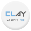 Clay v2 For EMUI 8/5 Theme