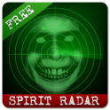 Spirit Radar Ghost Sensor