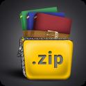 Rar unrar Files Zip unzip Tool & Archiver