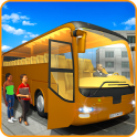 City Bus Simulator 3D - Addictive Bus Driving game