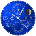 Orbital Weather for Watchmaker