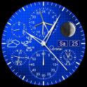 Orbital Weather for Watchmaker