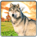 Wild Wolf Simulator 2017