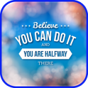 Motivational and Inspirational Card Maker