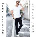 Mens Fashion 2020-2021 (Best Men's Street Styles)