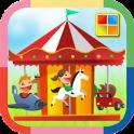 Amusement Park Flashcards