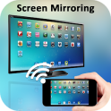 Screen Mirroring with TV