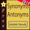 Synonym Antonym Learner