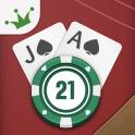 Blackjack 21 Jogatina: Casino Card Game For Free