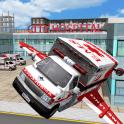 Multilevel Flying Ambulance HD