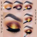 Eye Makeup Steps-2020-2021