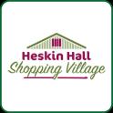Heskin Hall Shopping Village