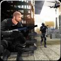 Black Ops Critical Strike Combat Squad FPS Games