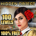 Hidden Object Games Free 100 levels :Night Hunter