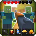 Zombie Craft Survival 3D