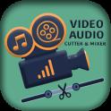 Audio Video Mix Editor