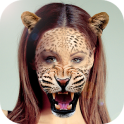 Animal Face Photo App