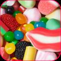 Sweet Jelly 3D live Wallpaper