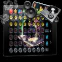 Electronic Trance Dj Pad Mixer