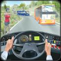 Coach Bus Simulator Parking