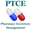 PTCE Pharmacy Inventory Management Flashcard