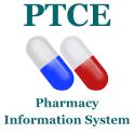 PTCE Pharmacy Information System flashcard 2018