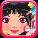 Spa hair and makeup real games