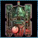 Gear of tank battlefield