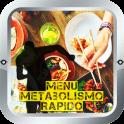 Metabolismo Acelerado - Dieta
