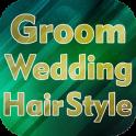 Groom Wedding Hair Styles