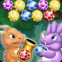 Dinosaur Eggs Pop 2